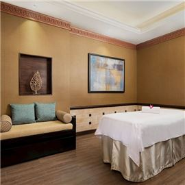 Shine Spa for Sheraton - Single Treatment Room